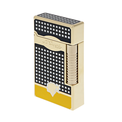 S.T.Dupont Le Grand Cohiba- Feuerzeug