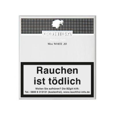 Cohiba White Mini (20er Pack)