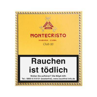 Montecristo Club (20er Pack)