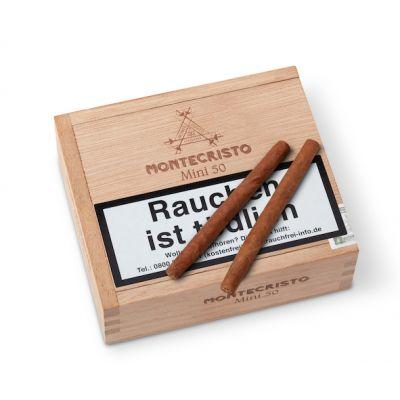 Montecristo Mini (50er Kiste)