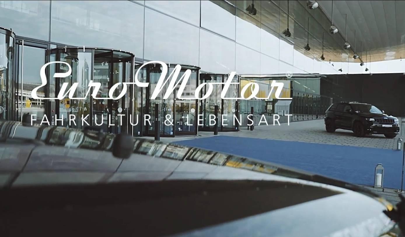 Herzliche Einladung zur EuroMotor 2020 auf der Messe Stuttgart