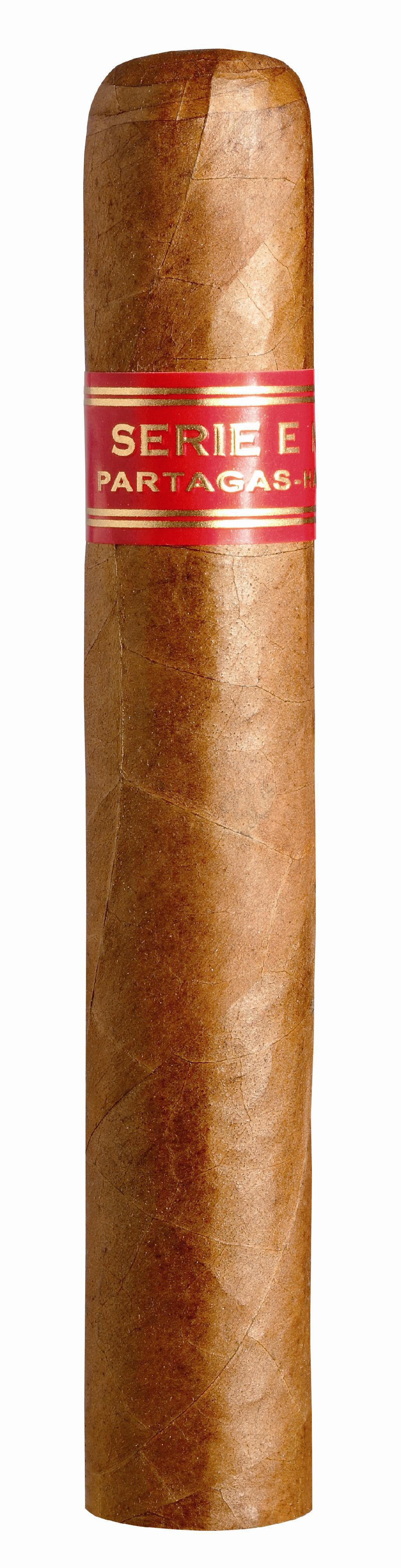 Partagas SerieENo2 cigarre kl