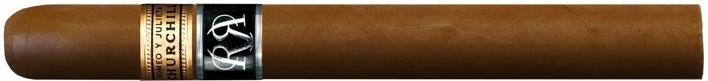 Freisteller Cigarre RyJ Churchill Reserva