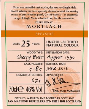Mortlach25